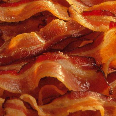 Nejlepší slanina na světě