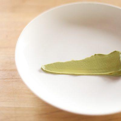 Brokolicové pyré s čedarem