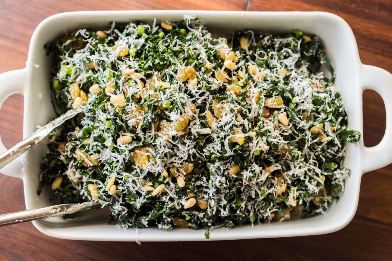 Náš oblíbený kapustový salát