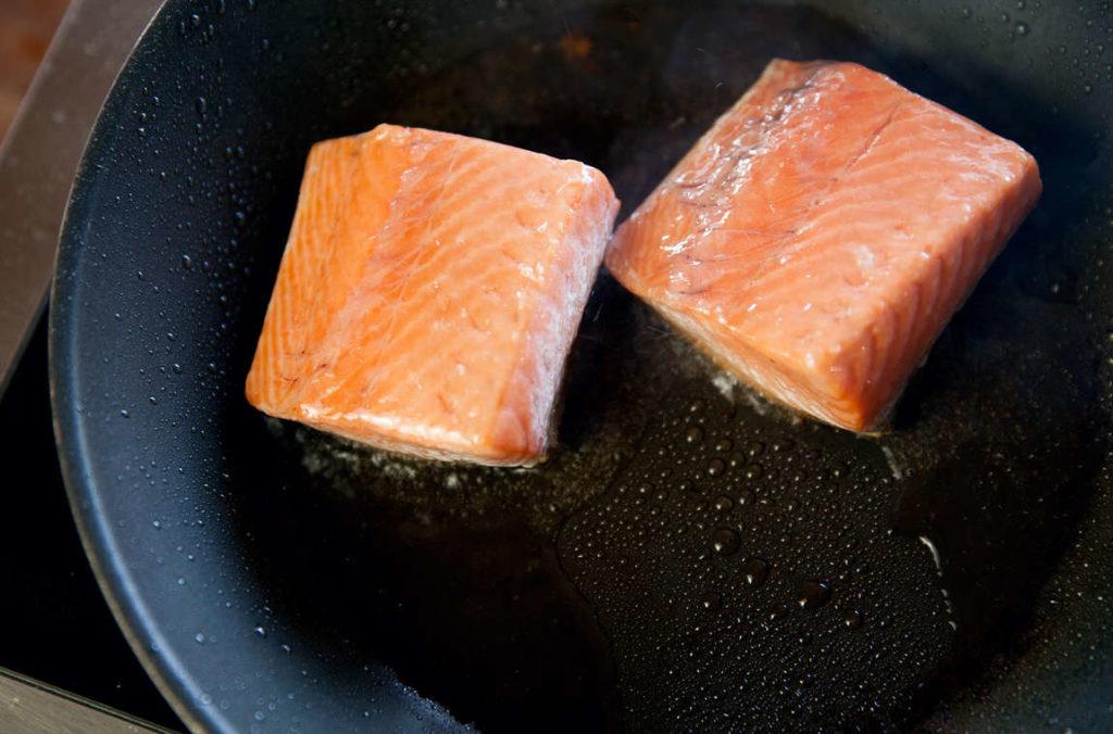 4 základní kroky sous vide vaření