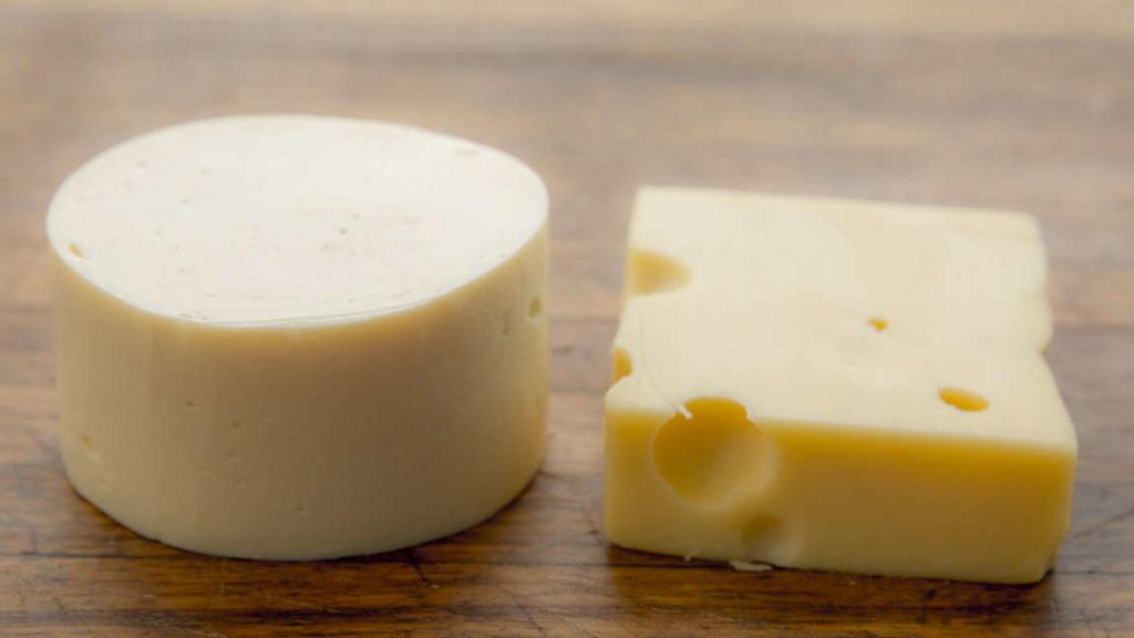 Aromatický sýr s výbornou chutí a rozpustností.